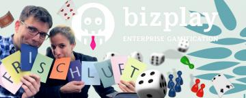 Collage Gamification Bizplay