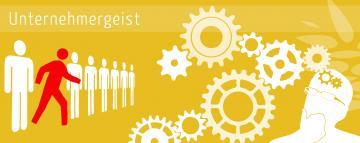 Unternehmergeist, Entrepreneurship, Unternehmertum, Mitarbeiter als Unternehmer